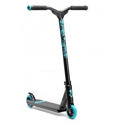 Blunt Envy ONE Complete Scooter - Teal + FREE T-SHIRT