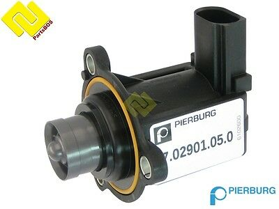 Cut Off Valve PIERBURG Turbocharger Bypass 7.02901.05.0
