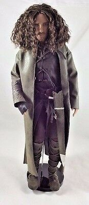 Tonner Lord of the Rings Strider Ranger of the North Original Box Missing Sword