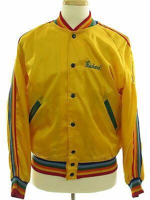 Lost in Space Jacket Sunwest Recording Studio Hollywood Dick Tufeld Robot Voice
