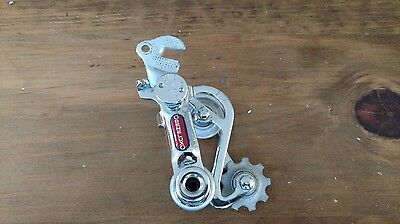 NOS Vintage Benelux Cyclo England Racing Road Bike Rear Derailleur