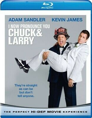 I Now Pronounce You Chuck & Larry [New Blu-ray] Ac-3/Dolby Digital, Dolby, Dig
