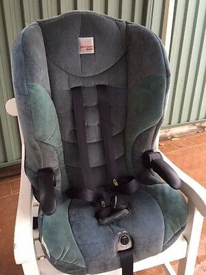 Child Car Seat - Safe n Sound - MaxiRider