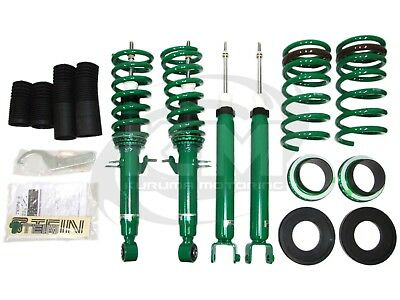 Tein Gsp26-8Uas2 Street Basis Z Coilovers For 03-07 Infiniti G35 Coupe V35 Rwd