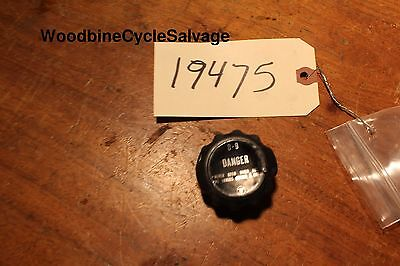 1988 - 2000 Honda GL1500 GL 1500 Goldwing Radiator Cap