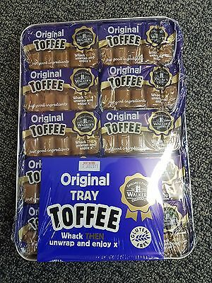 Walkers Nonsuch Toffee Varieties. British Toffee.