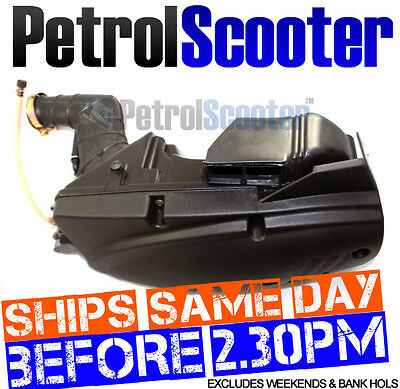 Chinese 125cc Scooter Air Box Filter Vonroad Xingling Xstream Wange Yamati BTM