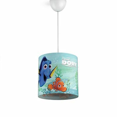 Finding Dory Nemo Pendant Light Shade Childrens Bedroom Lighting Free P+P New