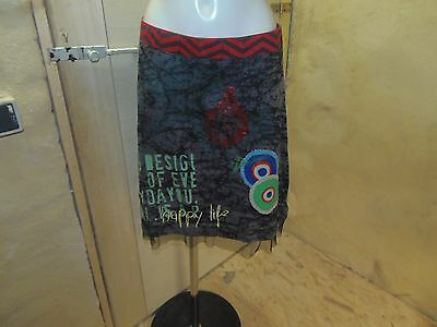 Jupe Desigual Taille S