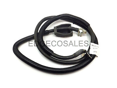 "New Holland ""60 Series"" Tractor Battery Cable - 82014187"
