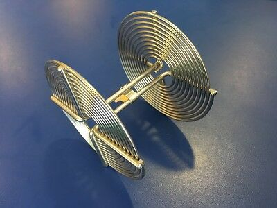 Hewes Stainless Steel Developing Spool / Spiral For 220 Or 120 Film