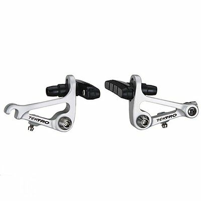 Tektro CR720 Silver Cantilever Brake Front or Rear