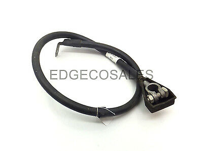 """New Holland """"10, 30 & TW Series, 3/4 Cyl & TLB"""" Tractor Battery Cable - 83960822"""