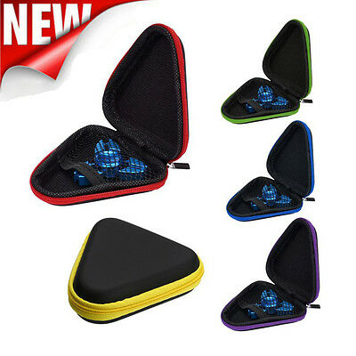 Bag Box Carry Case Packet For Fidget Hand Spinner Triangle Focus Finger Toy Gift