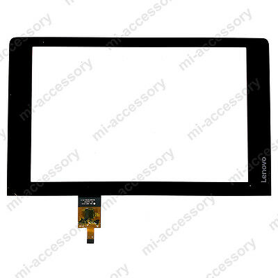 8 inch Lenovo Yoga Tab3 8.0 YT3 850F 850M Front Touch Glass Screen Replacement