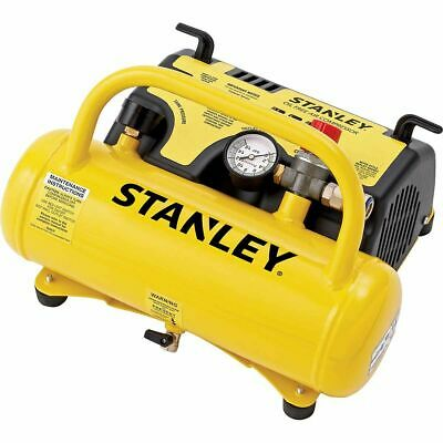 Stanley Wall Mount Air Compressor 0.5HP - 14LPM