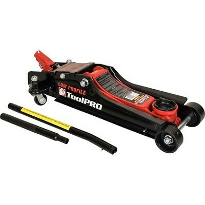 ToolPRO Low Profile Trolley Jack - 1600kg