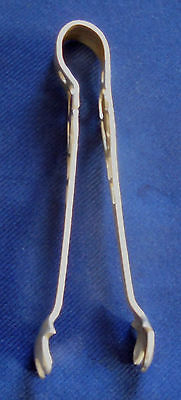 MANCHESTER SILVER Co STERLING Silver VINTAGE TONGS