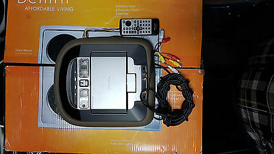 PIONEER overhead AVR-W6100 Display unit very good condition & working order