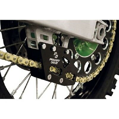 Primary Drive Rear Chain Guide Guard YAMAHA WR250F WR450F 2007-2017