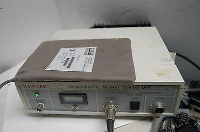 Harvard Apparatus Homeothermic Blanket Control Unit with DSI blanket