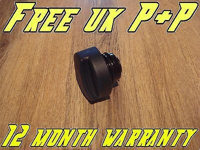 Vauxhall Signum Tigra Vectra Zafira Petrol Cap Fuel Cap Brand New Screw Type