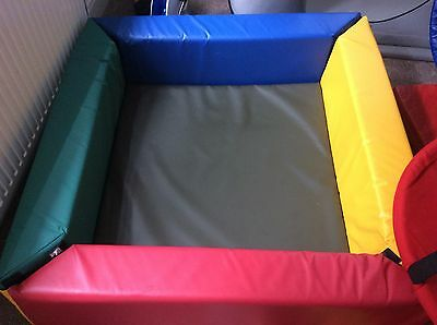 ball pit Heavy Duty Disability