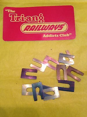 Tri-ang Hornby S.3376 Retaining Clips