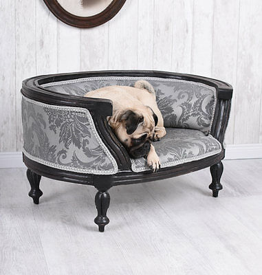 Cat Bed Glamour Dog Bed Baroque Cat Sofa Baroque Bed Cat Basket