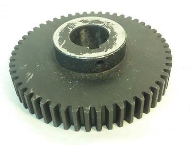 """163841 Old-Stock, Martin S552H 2-1/2 Gear, 2-1/2"""" ID, 10-3/4"""" OD, 14.5PA"""