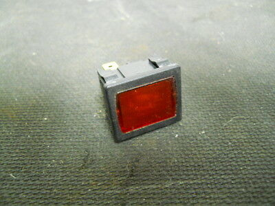 OEM Nilfisk-Advance-Clarke Vacuum Part: 56646877 Indicator Light, 56703709