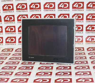 Proface GP377R-TC41-24V OPERATOR INTERFACE TOUCHSCREEN 5.5INCH - Used