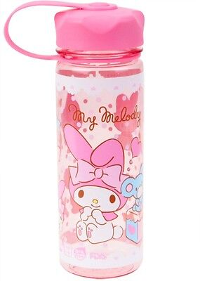 Sanrio My Melody Tritan BPA Free Water Bottle Drink Container Travel Mug Cup