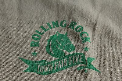Rolling Rock #5 with LIVE - Clarcks - Rusted Root - Juliana Theory  CREW-Shirt