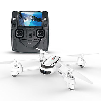 Hubsan X4 H502S 5.8G FPV 720P HD Camera GPS Altitude Mode RC Quadcopter Drone