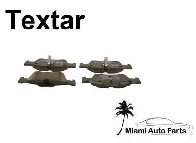 For Mercedes E320 E350 E500 W211 W215 Disc Brake Pad Rear Textar Epad 0064200120