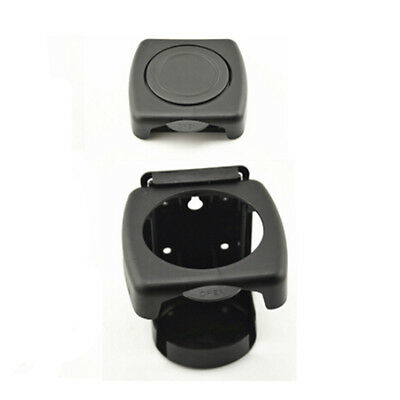 Popular Universal Black Car Folding Multifunctional Cup Drink Support Holder