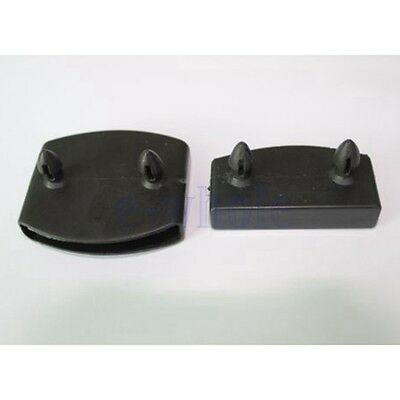 2 Replacement Sprung Bed Slat Plastic Center/Middle/End Caps holder 61mm WS