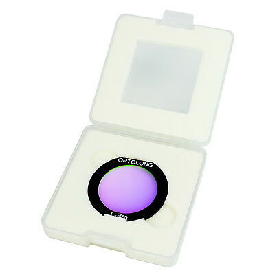 New OPTOLONG L-Pro Precision Optical Coating Clip filter for Canon EOS APS-C as