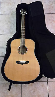 Tanglewood TW28 CSN guitare acoustique FOLK