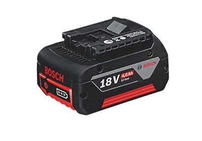 Bosch 18V 4.0Ah Li-Ion Genuine Professional Cool Pack Battery With Indicator