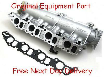 Vauxhall Astra H Zafira B Vectra C Signum 1.9 Inlet Manifold & Gasket 55210201
