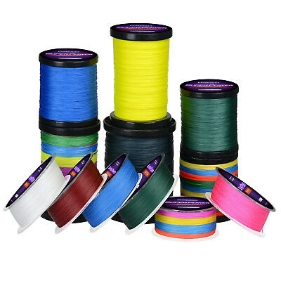 KastKing SuperPower Braided Fishing Line Strong Superline for Carp Pike Fishing
