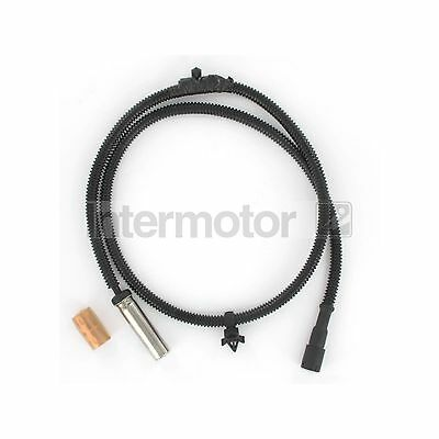 Intermotor Front ABS Sensor Wheel Speed Brake Genuine OE Quality Replacement
