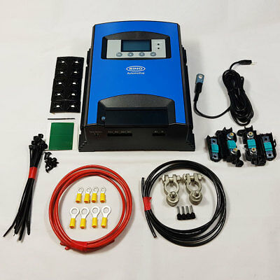 2M Professional Ring Automotive RSCDC30 DC To DC 30amp B2B Charging Kit 2 meter