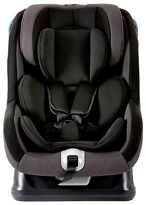 Joie Steadi Baby Infant Child Kids Protector 4-Position Recline Car Seat Black