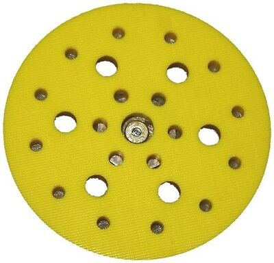 "new 3M 05865 6"" Clean Sanding Dust-Free Back-Up Disc Pad with Hook-It hookit"