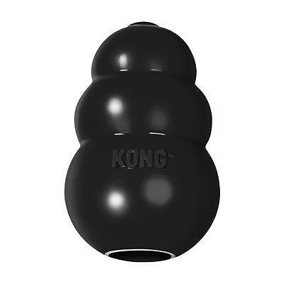KONG EXTREME SMALL Rubber Chew Toy For Dogs - World's Best Dog Toy (K3)