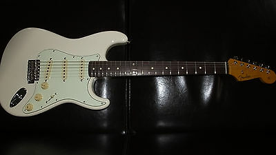 Fender Stratocaster Classic 60 Japan Exclusive
