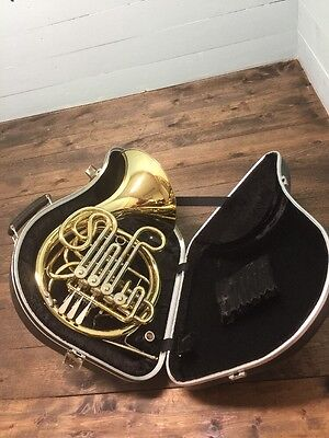 OLDS Double French Horn FH58-I (762)